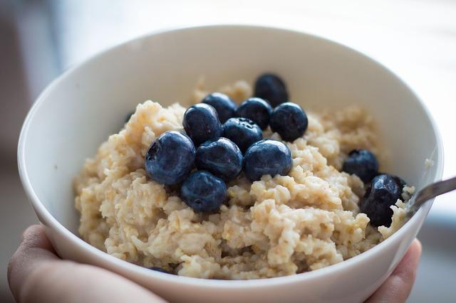 oats meal