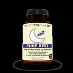 natural sleep supplement