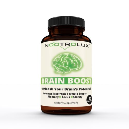 nootrolux best nootropics