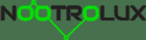 NOOTROLUX™ Retina Logo