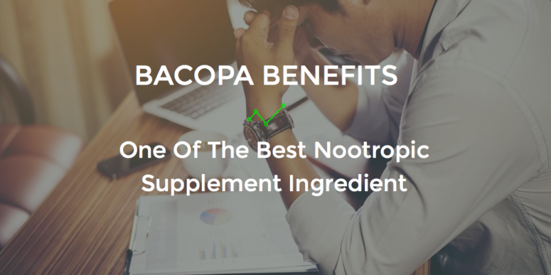 bacopa benefits nootrolux