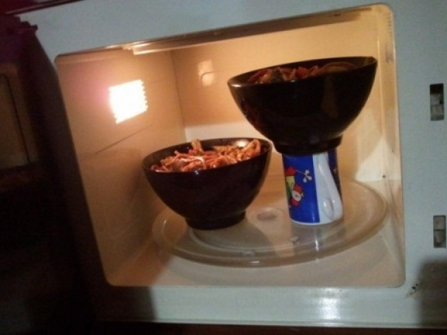 cup microwave