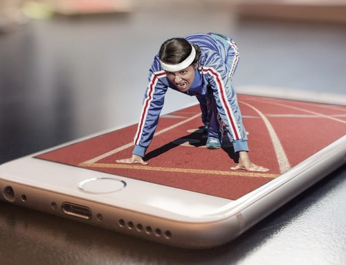 Top 8 fitness apps that will support you to get in shape