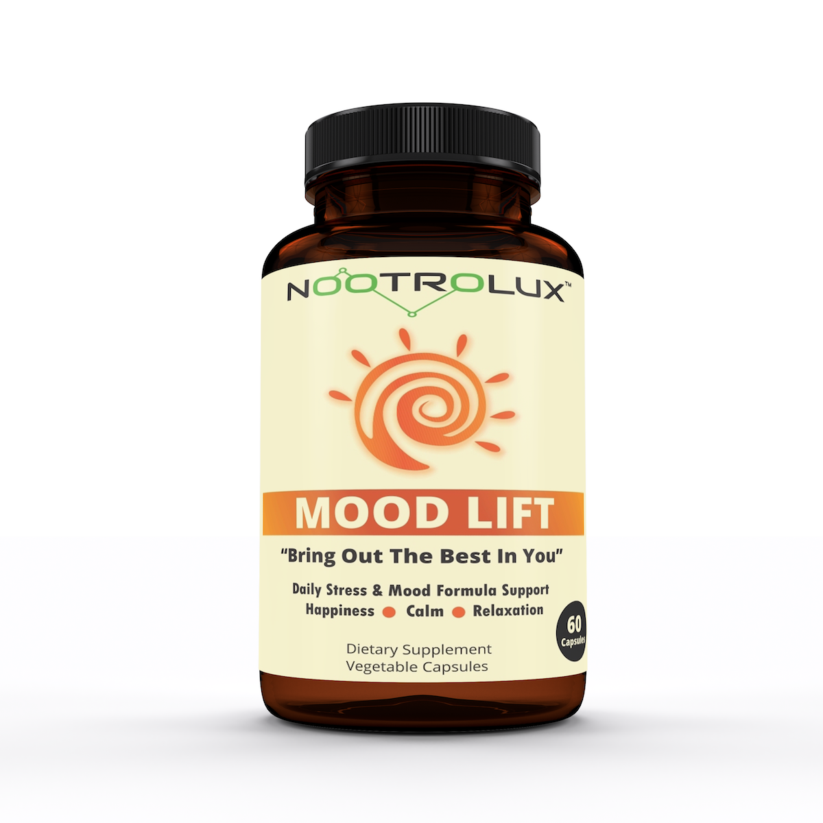 Nootrolux Mood Lift