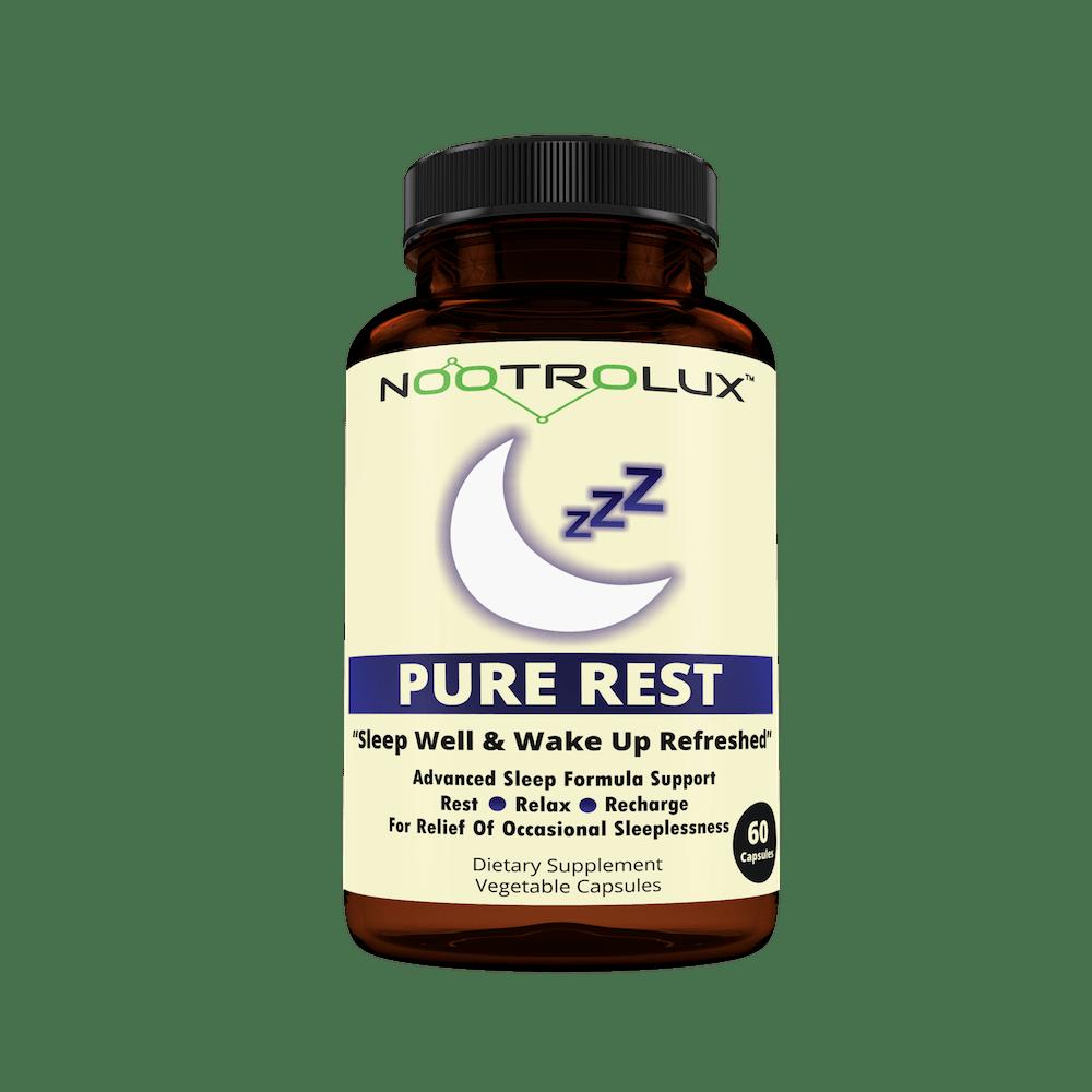 Nootrolux Pure Rest
