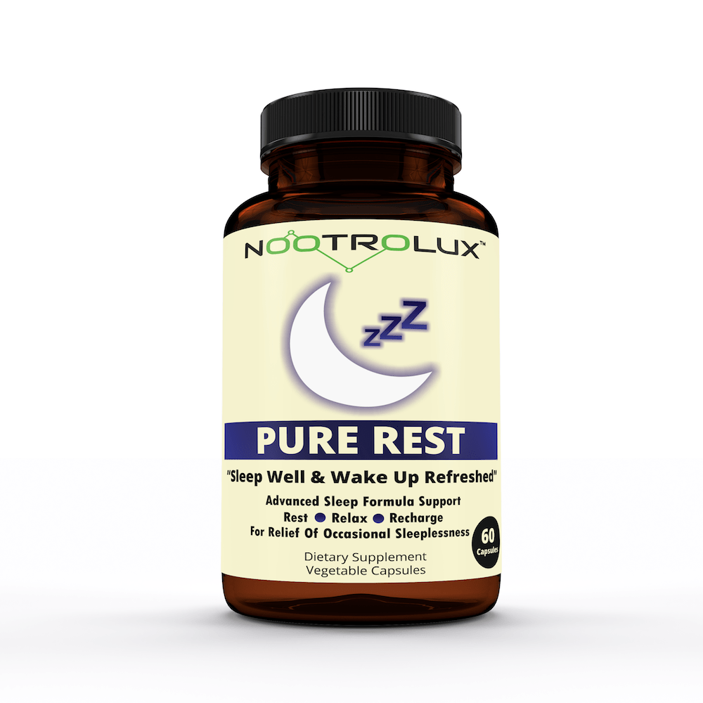 Nootrolux Pure Rest
