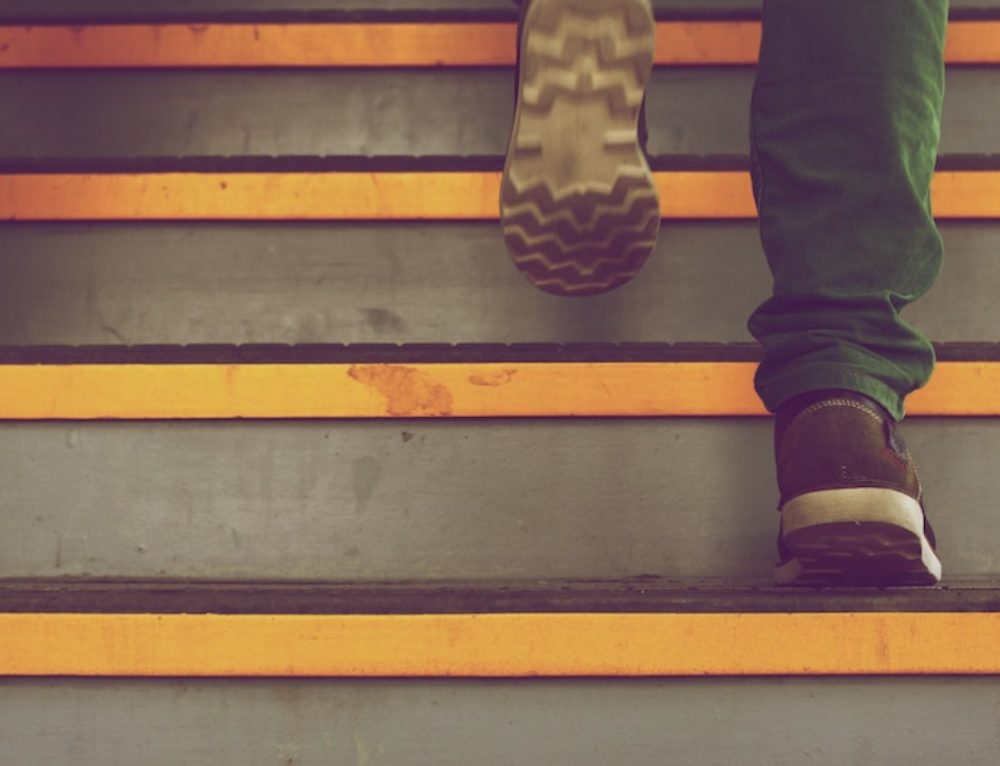 7 Proven Steps That Will Level Up Your Career
