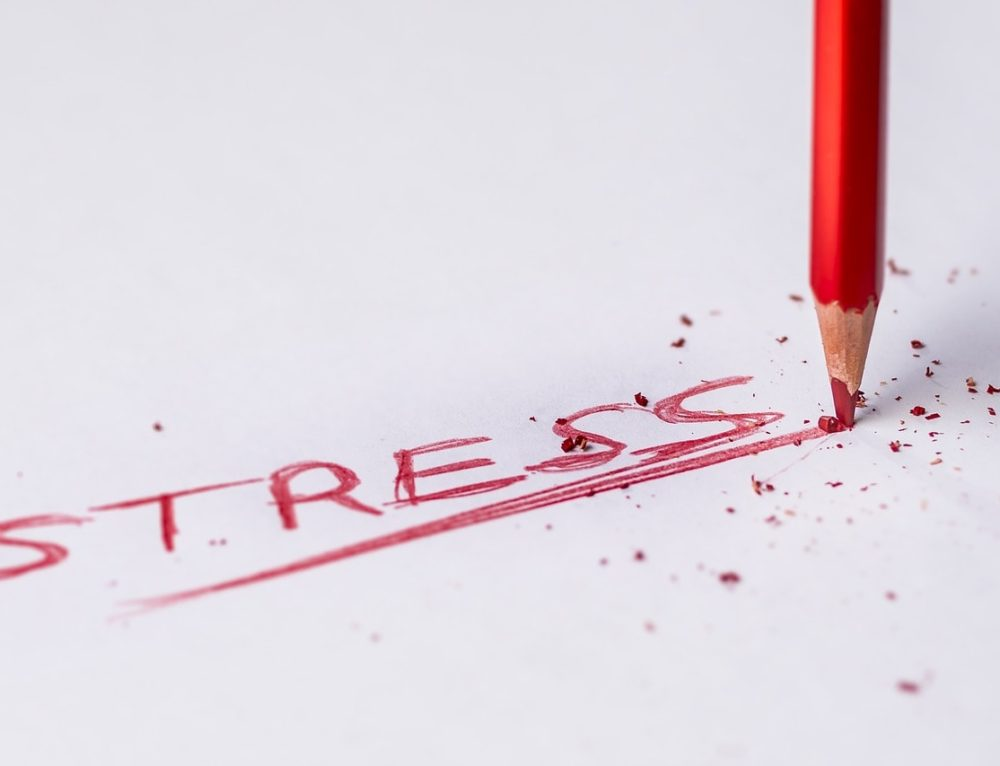 The Serious Effects of Stress on Your Health