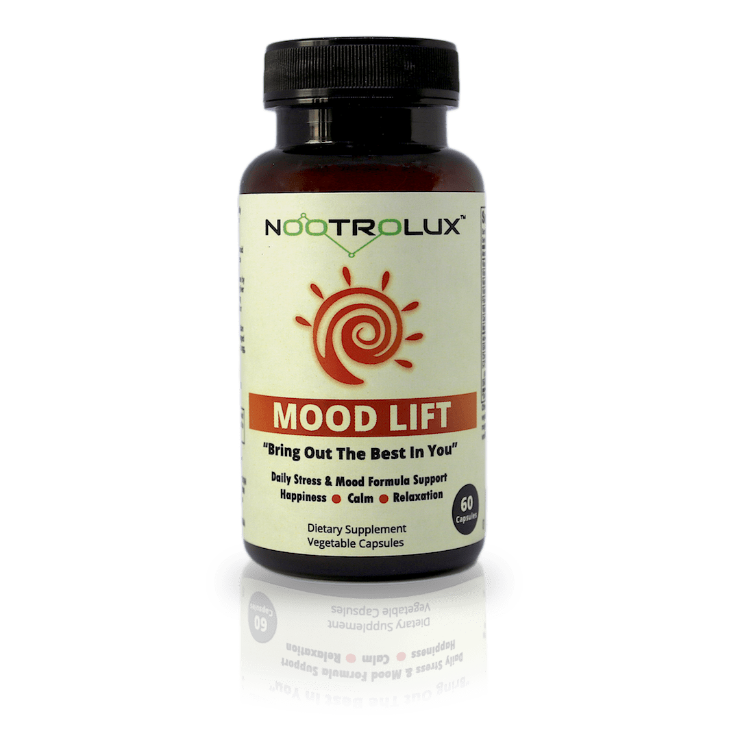 best stress relief supplements