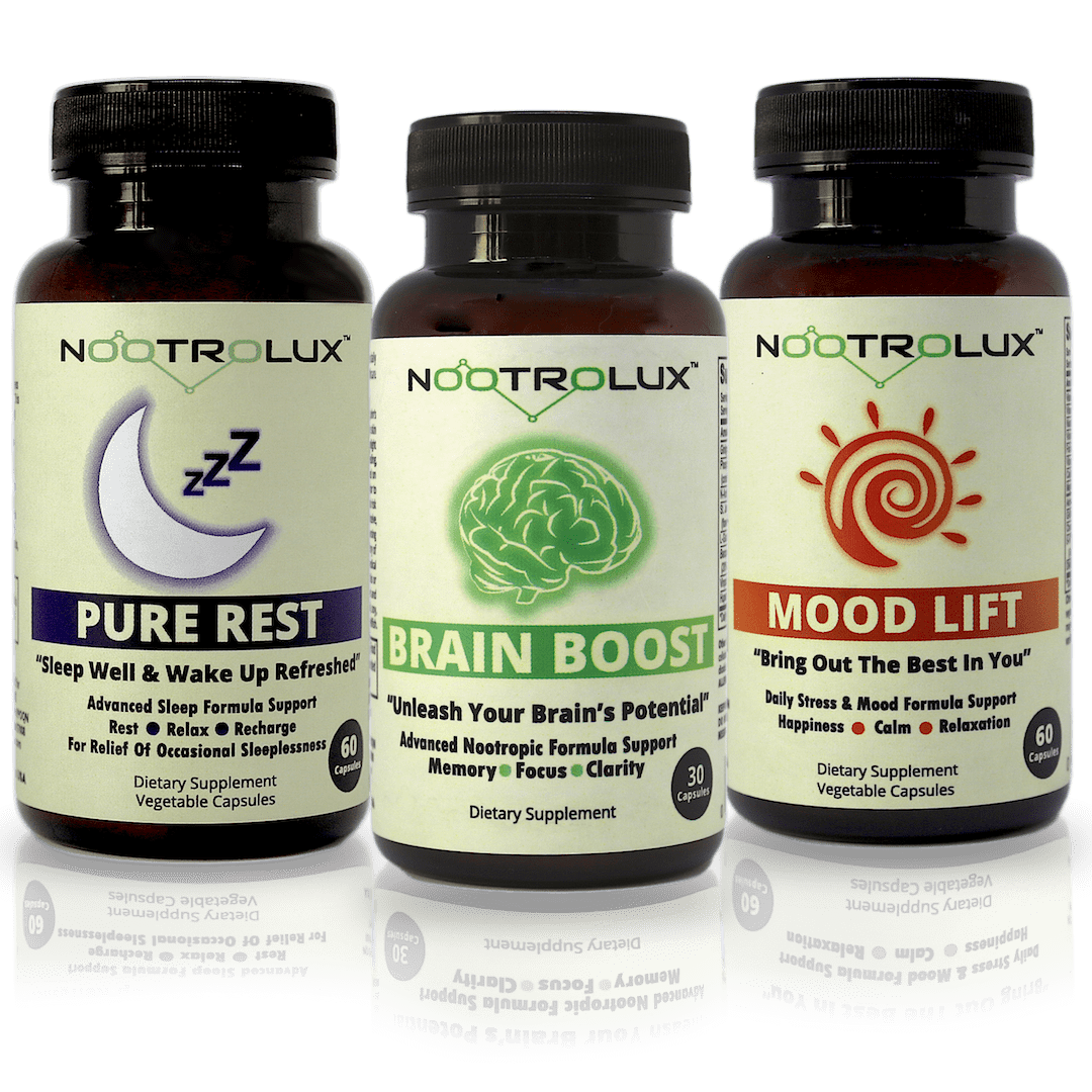 best nootropic stack